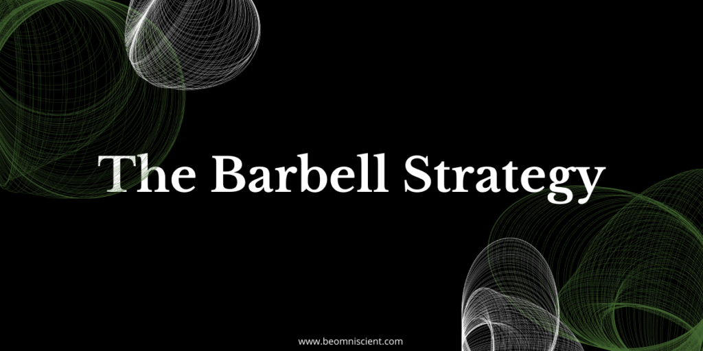omniscient digital the barbell strategy for content marketing