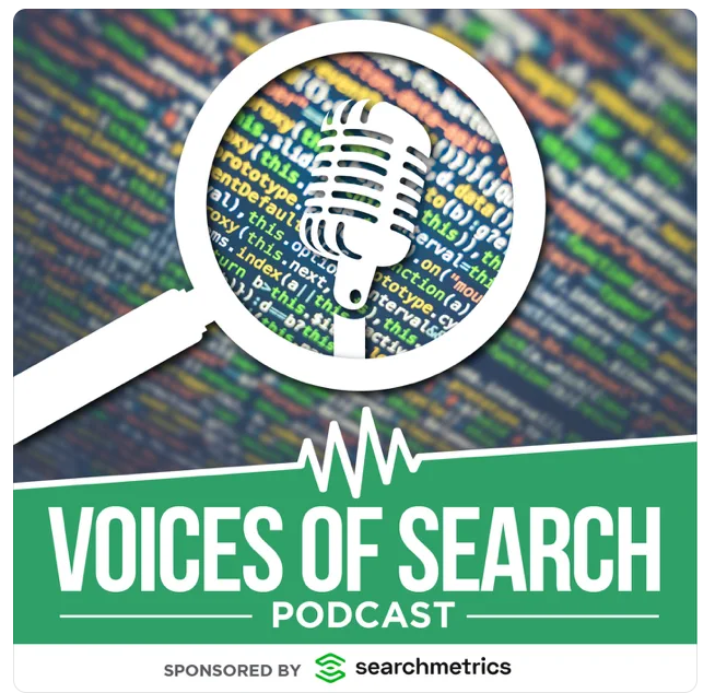 Voices of Search podcast